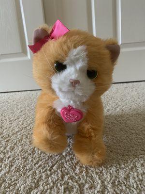 FurReal Friends Cat for Sale in Turlock, CA