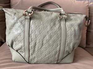 Medium Joy Boston bag in mint green for Sale in Delray Beach, FL