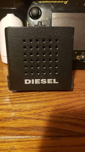 Diesel men bracelet for Sale in Arlington Heights, IL