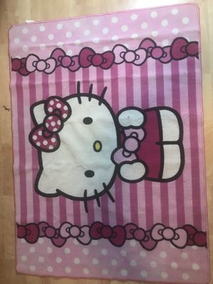 Hello Kitty rug for Sale in Plantation, FL