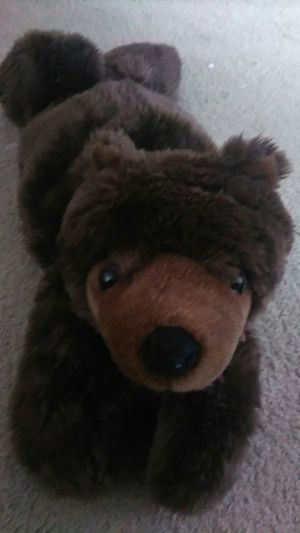 Bear stuffed animal for Sale in Pittsburg, CA