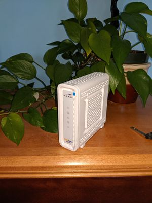 Arris modem model SB 6141 for Sale in Westerville, OH