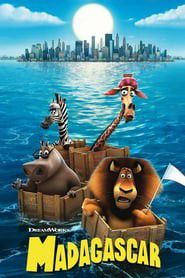 Madagascar DVD movies for Sale in Quartzsite, AZ