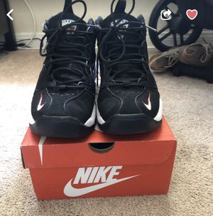 Nike Air Pippen Size 9 for Sale in Los Angeles, CA