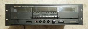 Marantz Professional Dual Cassette Deck for Sale in Modesto, CA