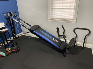 Total Gym XLS for Sale in Essex, MD