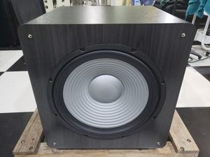 "Acoustic audio 600 watts peak 15"" Subwoofer excellent condition perfectly working very nice sound for Sale in Anaheim, CA"