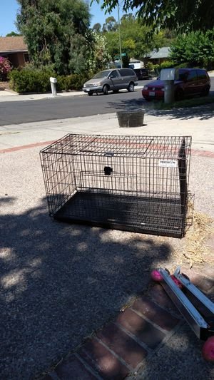 Cage for small rabbits or chickens for Sale in San Jose, CA