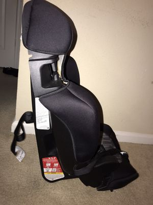 Baby booster seat car seat for Sale in Houston, TX