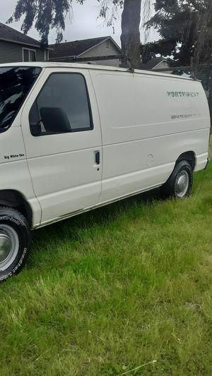93 cargo van for Sale in Rochester, WA