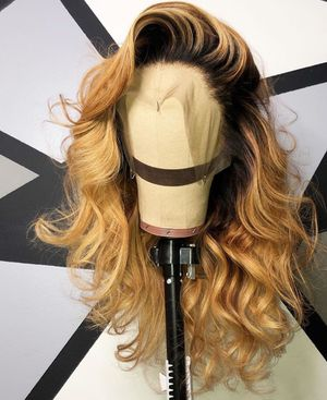 Ombre Blonde Lace Frontal Wig for Sale in Silver Spring, MD