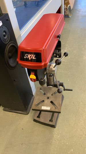Skil drill press for Sale in Northglenn, CO