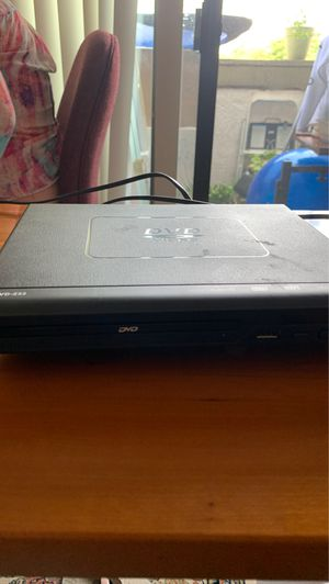 DVD player for Sale in Costa Mesa, CA