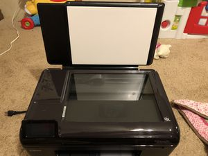 Hp SmartPrinter Plus and Hp Google Chrome touchscreen laptop for Sale in Greenville, SC