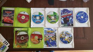 Assorted Wii + Xbox Games for Sale in Queens, NY