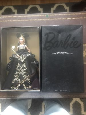 """Barbie """"Venetian Muse """" Collector's Doll for Sale in Tacoma, WA"""