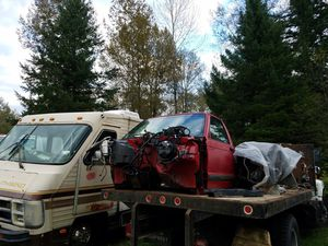 1996 GMC Sanoma parts for Sale in BETHEL, WA