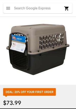 Medium dog kennel for Sale in West Hollywood, CA