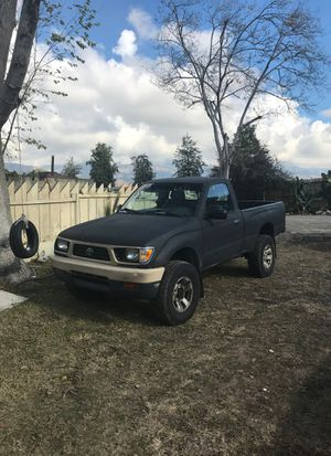 Toyota Tacoma 4x4 for Sale in Greenwich, CT