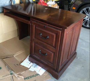 2 desks pieces for Sale in Fresno, CA