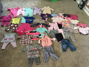 3-6 month girls lot for Sale in Colorado Springs, CO