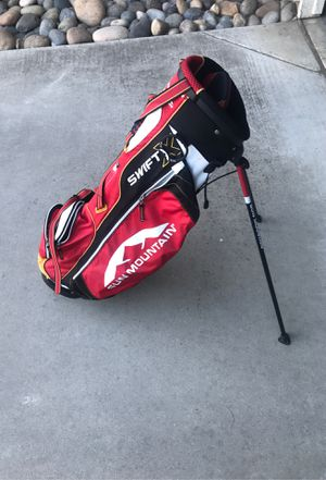 Golf bag for Sale in Modesto, CA