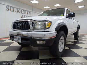 2002 Toyota Tacoma for Sale in Paterson, NJ
