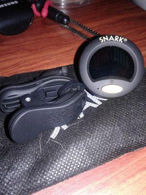 Snark instrument tuner for Sale in Lexington, KY