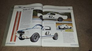 The Complete Mustang Hardcover Book for Sale in Ronkonkoma, NY