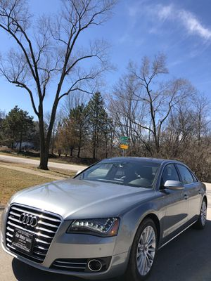2013 Audi A8L for Sale in Downers Grove, IL