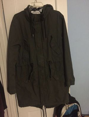 H&M parka for Sale in Washington, DC