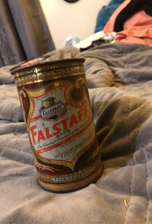 Falstaff cup for Sale in Saint James, MO