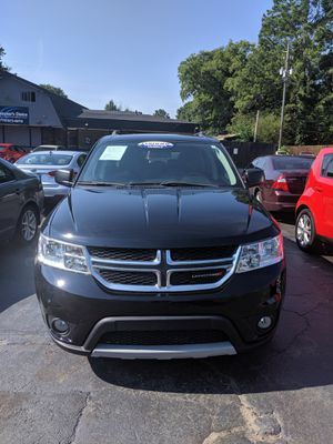 2016 Dodge Journey Sxt for Sale in Marietta, GA