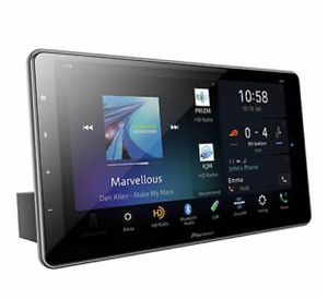 Pioneer DMH-WT7600NEX Digital multimedia receiver (does not play CDs for Sale in San Diego, CA