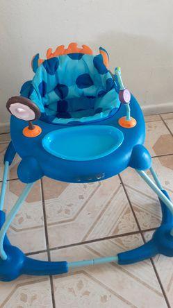 Baby Boy Walker for Sale in El Mirage, CA