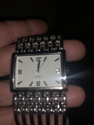Ladies square watch for Sale in Las Vegas, NV