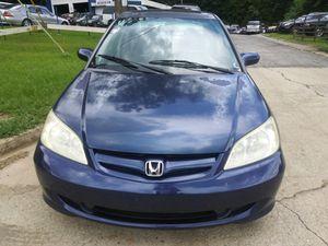 Clean 2005 Honda Civic for Sale in Atlanta, GA
