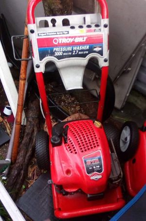 PRESSURE WASHER. for Sale in Miami, FL