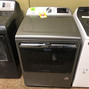 MAYTAG Dryer MED6230HC for Sale in Dallas, TX