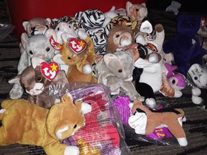 *I have beanie baby I'f interstate battery for Sale in Nashville, TN