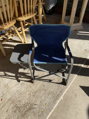 Kids chair with side table for Sale in Westminster, CO