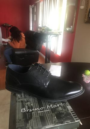 Bruno Marc dress shoes size 15 for Sale in Los Angeles, CA