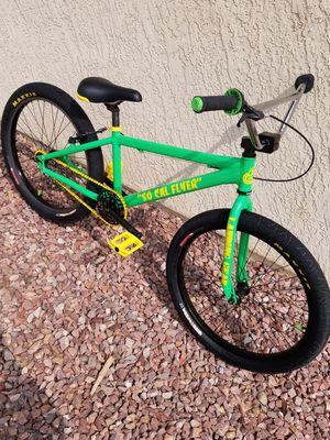 "SE ""SO CAL FLYER"" 24"" BMX BIKE for Sale in Chandler, AZ"