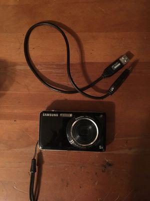 Samsung camera for Sale in Dallas, TX