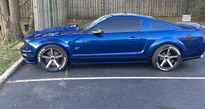 2008 Ford Mustang GT Premium for Sale in Maple Heights, OH