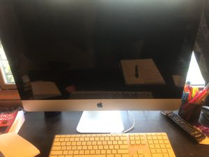 2014 IMac desktop for Sale in Bothell, WA