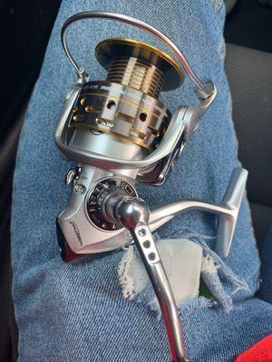 Supreme flueger fishing reel for Sale in Norman, OK