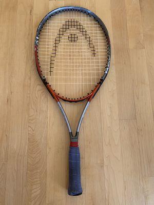 Head kids tennis racquet for Sale in Seattle, WA