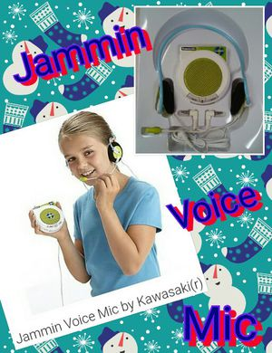 Jamming Voice Mic for Sale in Hannibal, MO
