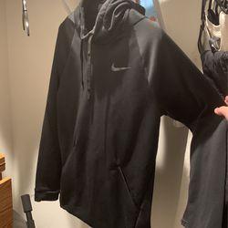 Black Nike Dri-Fit Hoodie for Sale in Murfreesboro,  TN